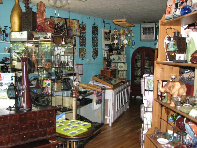 The Hidden Treasure Shop Our Iiems